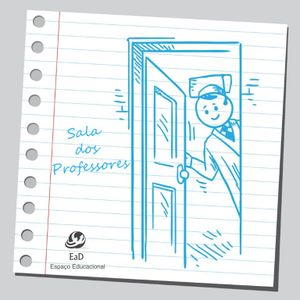Sala dos Professores 01 - Imaginario Infantil