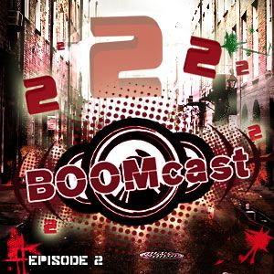 BOOMcast Episode 2