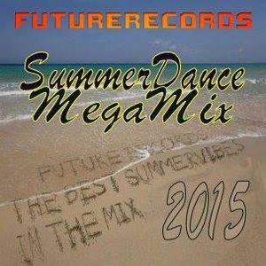 FutureRecords - SummerDanceMegaMix 2015