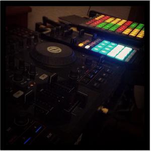 Diversion Mix