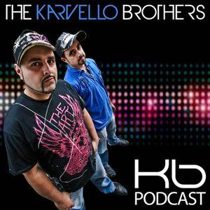 Karv Brothers - Episode 22 (August 2019)