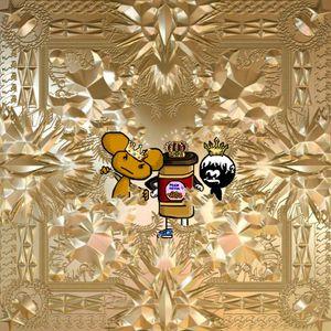Peanut Butter N' Mashtaters N' Monkeybread (Ganshat X Fukkkres Mix)