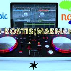 Dance House Energy 2012 By Dj-kostis(makman)