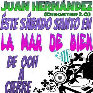 LA MAR DE BIEN 26-03-2016  (Juan Hernandez)
