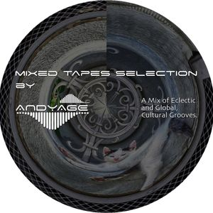 Mixed Tapes Selection / 2019-07-24