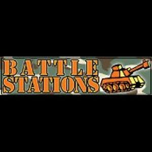 2013-01-25 Battle Stations