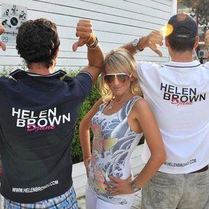 Helen Brown summer '12