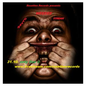 Helloweenparty Liveset Mixd by DJ Crossbow