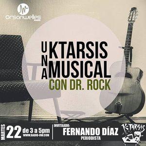 Ktarsis con Fernando Díaz