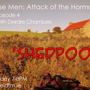 Loose Men - Shedpool (01/03/15)