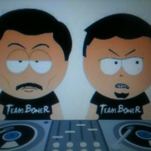 TEAM BONER/CLUB HOLIC MIX SET