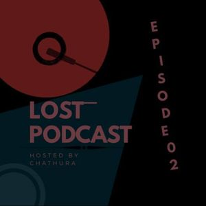 Lost - Episode 2