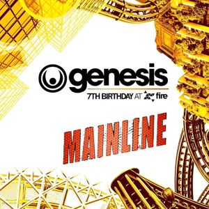 Mainline: Genesis 7th Birthday Mix