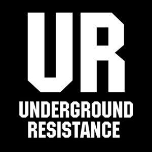 Underground Resistance - Fuse, Detroit (05-05-30)