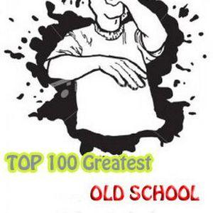 Top 100 Old School Hip-Hop & Rap Songs (1980-1991) Part 1 by Max