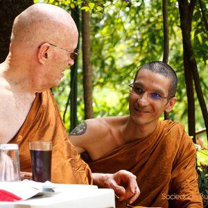 Palestra Rio Buddha Vihāra, 28/12/2016