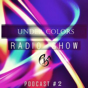 Andres Bauti Presenta UnderColors Podcast 2