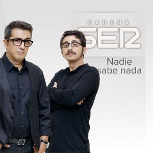 Nadie Sabe Nada (03/09/2016)