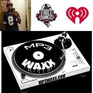 JayNation Mixshow 1-17-17 It's Lit Tuesdays