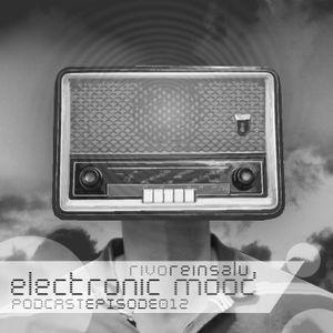 Rivo Reinsalu - Electronic Mood Podcast #012