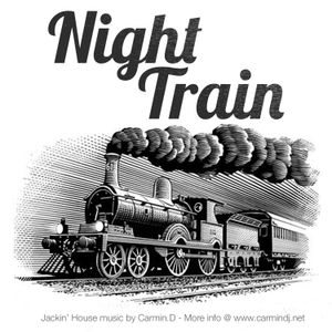 Carmin.D - Night Train
