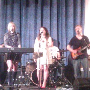 Oxjam Brighton takeover BN1 stage Unitarian Church live recordings on Coastal Waters Review