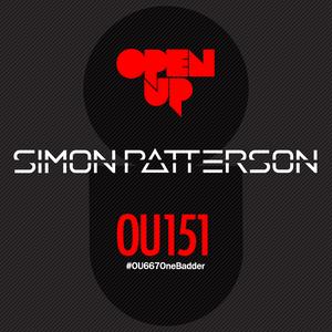 Simon Patterson - Open Up - 151