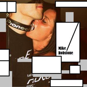 Mike Robstone @ Instant Minimal (Aix en Provence) - 16/06/12