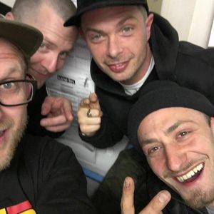 Suspect Packages Radio Show ft. Dutch Mob live (Kane FM) 10/04/17
