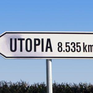 Science fiction-special, del 2: Utopier
