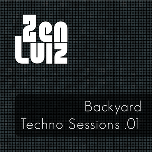 Cheap Konduktor - Backyard Techno Sessions 01 - Nov 2010
