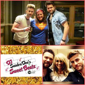 The Swon Brothers Interview - 3-18-16