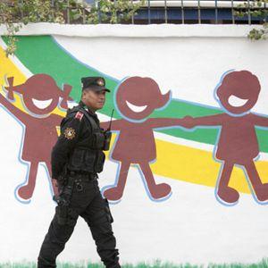 Aristegui: Tiroteo en colegio de Monterrey