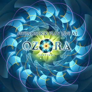 Hypnoxock LIVE O.Z.O.R.A. Festival 2012 (day 1 - 11:20 a.m.)