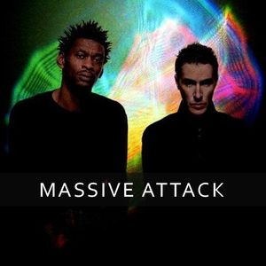 Another Music - MASSIVE ATTACK