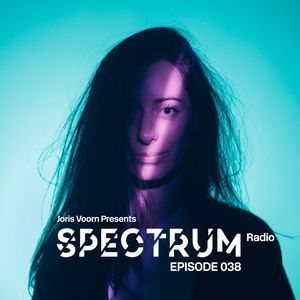 Joris Voorn Presents_ Spectrum Radio 038