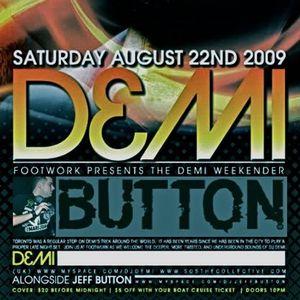 JB027 - Live @ Footwork Opening Set for Demi Pt.II (2009)