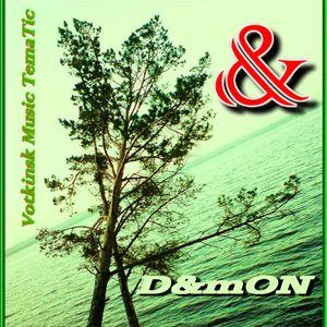 D&mON - ANTISTATicA #11 (A.P Mix)