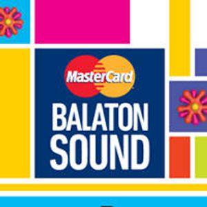 Tiesto - Live @ Balaton Sound Festival (Hungary) Live Set