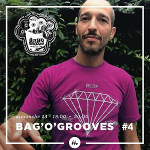Bag'o'grooves #4
