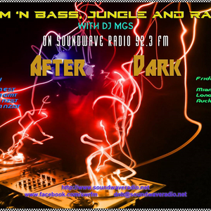 92.3 SWR FM Presents after Dark Ragga Jungle Sessions. Vol. 66
