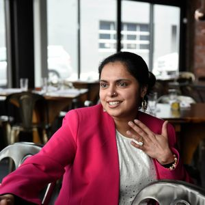 Celebrity Chef Maneet recalls the moments she knew Nashville was home