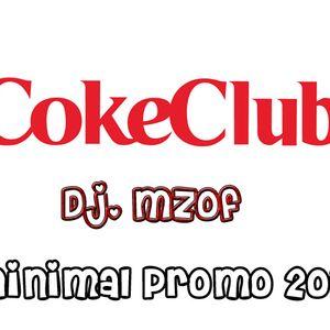 Coke MnMl Promo 2011.