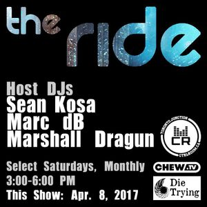Marshall Dragun @ The Ride - April 8 2017