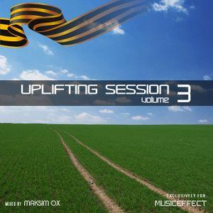 Uplifting Session vol.3