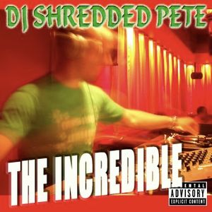 THE INCREDIBLE MIXTAPE