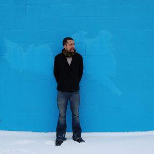 Ben Fox Smith on The Joyzine Radio Show #31