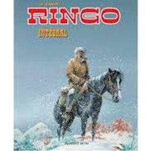 """Còmics a Lletres Mil (30-1-13) """"RINGO"""""""
