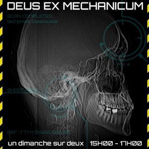 Deus Ex Mechanicum issue #10