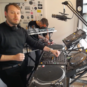 Facets with Pixelife (live) @ The Lot Radio 22 March 2016